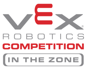 VEX In the Zone logo