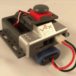 VEX Inspection PTC Authenticator